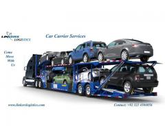 We Provide Local And Domestic Car Moving Services In Pakistan