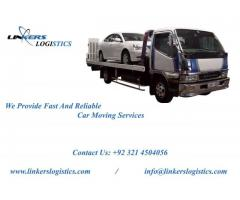 Linkers Car Carrier Services Reliable And Affordable