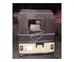 Sazgar rakshaw model 2013 for sale