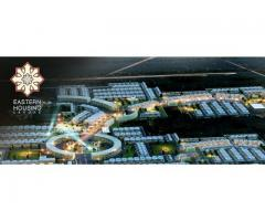 Eastern Housing Lahore: Residential Plots on easy installments