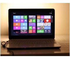Sony Vaio i7 with graphic card AMOUNT IS REASONABLE