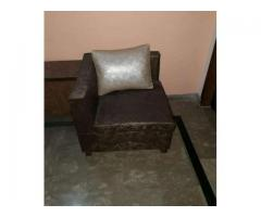 L shape sofa FOR SALE in good price