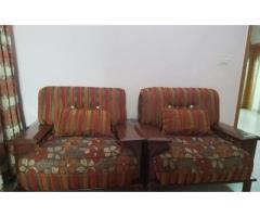 Sofa 5 seater FOR sale price is good