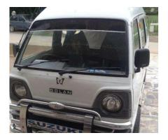 Suzuki Bolan 2005 FOR SALE IN GOOD AMOUNT