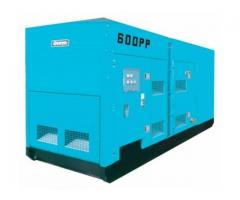 Best Diesel & Gas Generators Available In Cheap Prices, Karachi
