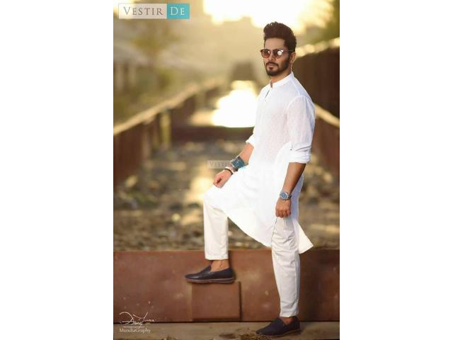 Collection of all Kurtas which are perfect for a Summer