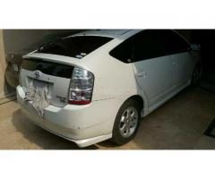 Toyota Prius G Touring 1.5 for sale in good amount