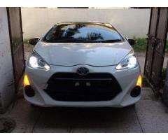 Toyota Aqua 2015 S Package for sale in good price