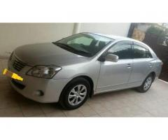 Toyota premio for sale in good amount as you want