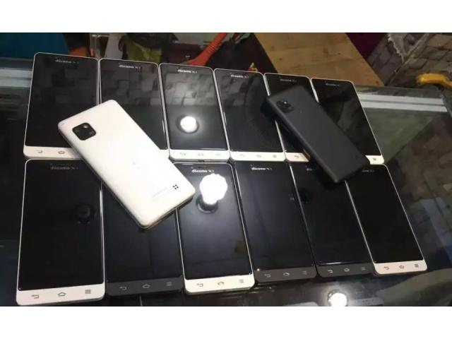 Lg optimus for sale in good amount