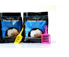 PawComfort Cat Litter, Litter Trays & Shampoos FOR SALE
