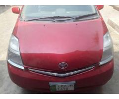 TOYOTA PRIUS FOR SALE IN GOOD AMOUNT THAT YOU WANT