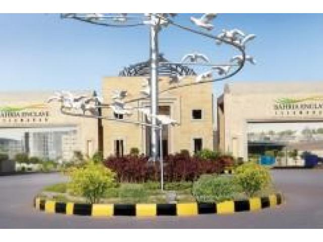 1 Bed Apartment The Centrium Bahria Enclave Islamabad on easy installments