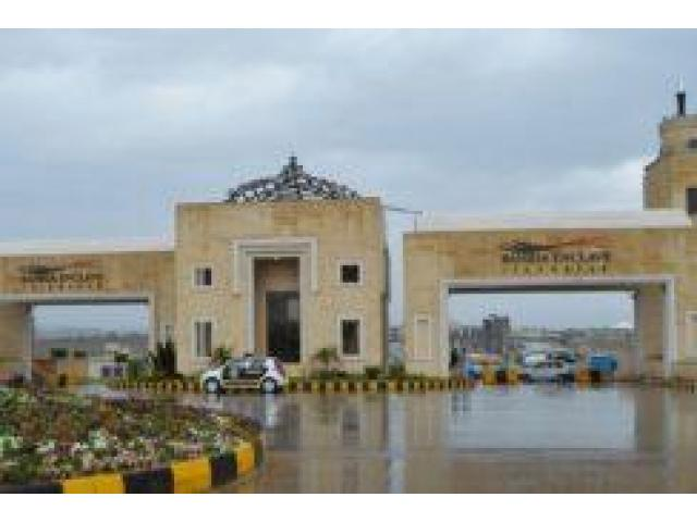 3 Bed Flat, The Galleria Bahria Enclave Islamabad on easy way of installments