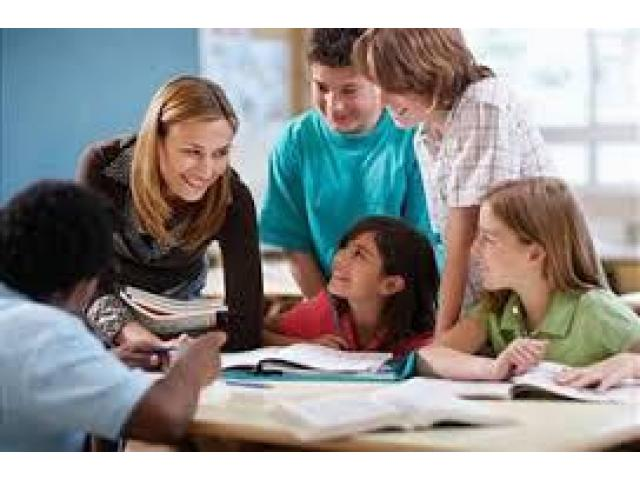 Home tutors required PAY IS VERY good