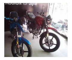 Different Installment Plans for Yamaha Motorbikes ON YOUR HAND