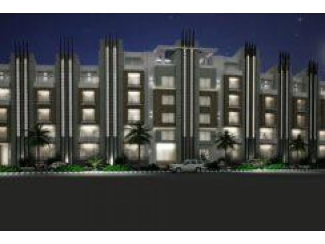 Luxury Apartment Project In Bahria Hamlet Rawalpindi on easy installments