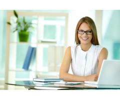 Executive secretary Female IS REQUIRED handsome salary