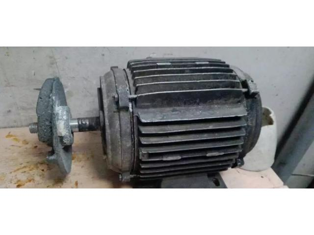 Motor Rewinding & Electrician for sale in good amount in that time