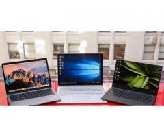 Laptop < Core i 3 - Core i 5 - Core i 7 - 3 months Warranty for sale