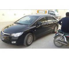 Honda Civic Reborn manual 1.8 Vtec for sale in good amount