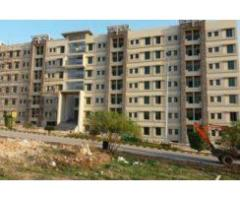 2 Beds Apartment for sale in Rania Heights Islamabad amount is very reasonable