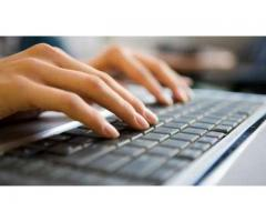 Earn Upto 5000/Day Home BAsed Data entry Typing Job Guaranted 100% IA