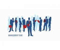 Team administration REQUIRED with a handsome salary