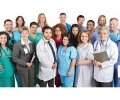Milat hospital working and training salary is very good