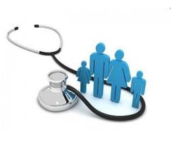 Product adviser and health care with a good earning place