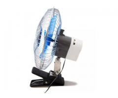 Beautiful Car Fan 10 inches 12 volt DC for carry vans and suzuki car