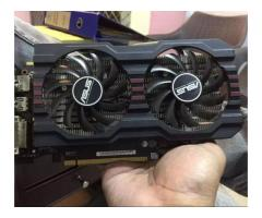 R7 260x 2GB VGA GPU FOR SALE IN GOOD AMOUNT