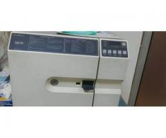 Electric autoclave for sale in good price