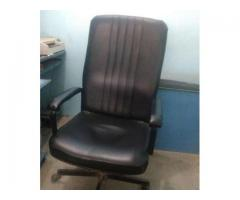 Chair good condition FOR SALE