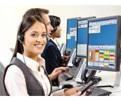 Call Center Job with a handsome salary