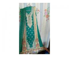 Stitches ladies Lawn Collection. FOR sale in good amount for wedding season