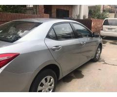TOYOTA COROLLA GLI 1,3 AUTOMATIC FOR SALE IN GOOD PRICE