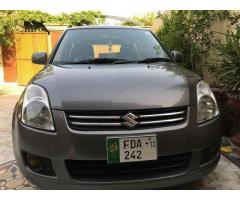 SUZUKI SWIFT DLX 1.3 FOR SALE IN GOOD AMOUNT