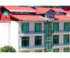 2 Beds Apartment for sale in Bhurban Continental Apartments Murree
