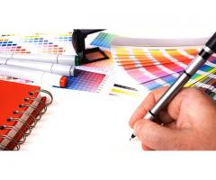 Graphic designer required for design and creative agency With handsome salary