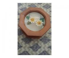 Wooden jewellry box FOR sale in good amount