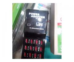 USb FAst Charger 12PORTS for sale in good amount
