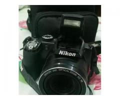 Nikon Coolpix P90 camera for sale in good amount