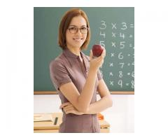 Female Teachers Required For Home Tuition with handsome salary