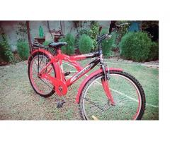 Perfect bike for sale in good amount