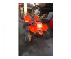 Atv quad bike FOR sale in good amount