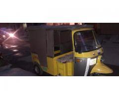 Rozgar Rickshaw for sale in good price