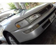 Corolla 2000 For sale in good amount
