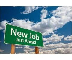 New Jobs Offers with  handsome salary package
