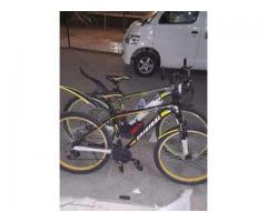 Aluminum Bicycle FOR SALE